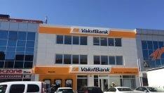 Vakıfbank Kuruluş Yıl Dönümüne Özel İhtiyaç Kredisi Kampanyası Düzenledi!