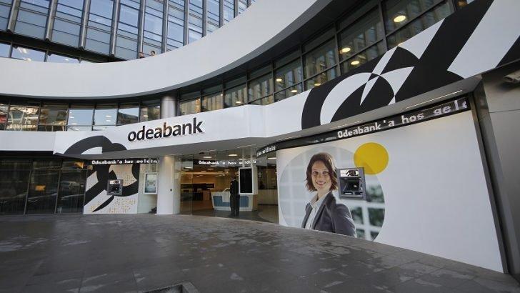 Acil Para Lazım Diyenlere Odeabank'tan Nakit Hazır Kredi