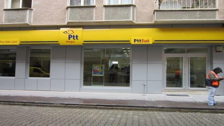 PTT Masrafsız Emekli Kredisi Denizbank Ortaklığında Sunuluyor!