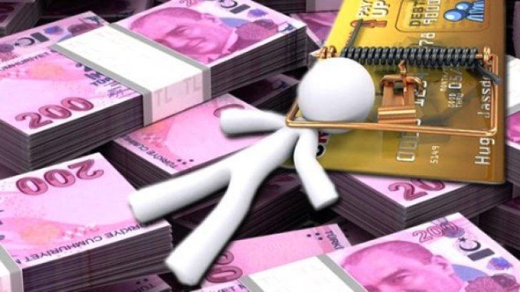 Tüketiciler Konut Kredisini Ödemekte Zorlanıyor