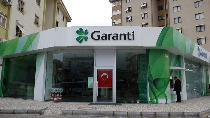 Garanti Bankası Sonbahar Kredisi Kampanyası