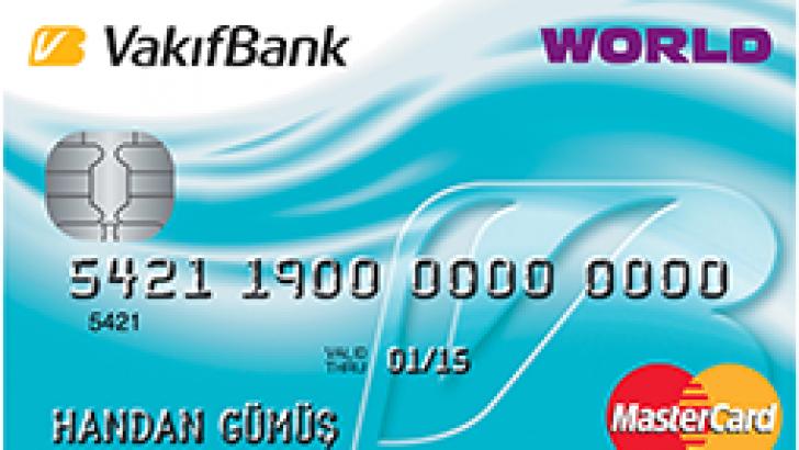 Vakıfbank Kredi Kartı Kampanyaları