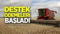 Güncel Çiftçi Destek Ödemeleri