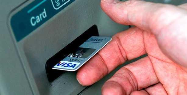 Kredi Kartı Nakit Avans