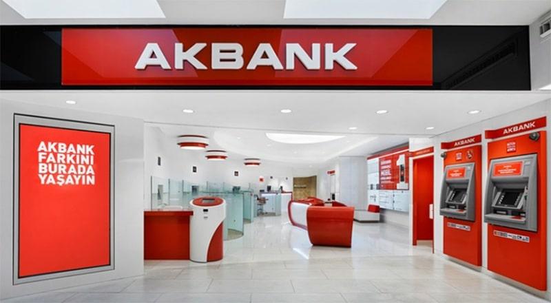 akbank musteri temsilcisi direk baglanma