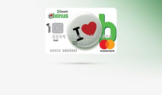 garanti bbva bonus card basvurusu