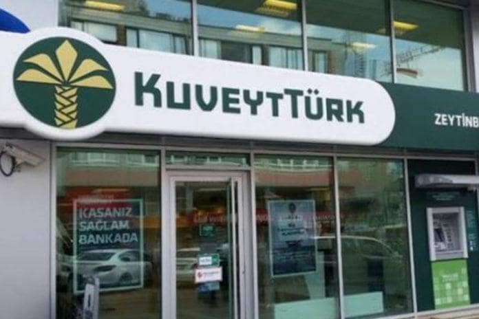 kuveyt turk musteri temsilcisi islemleri