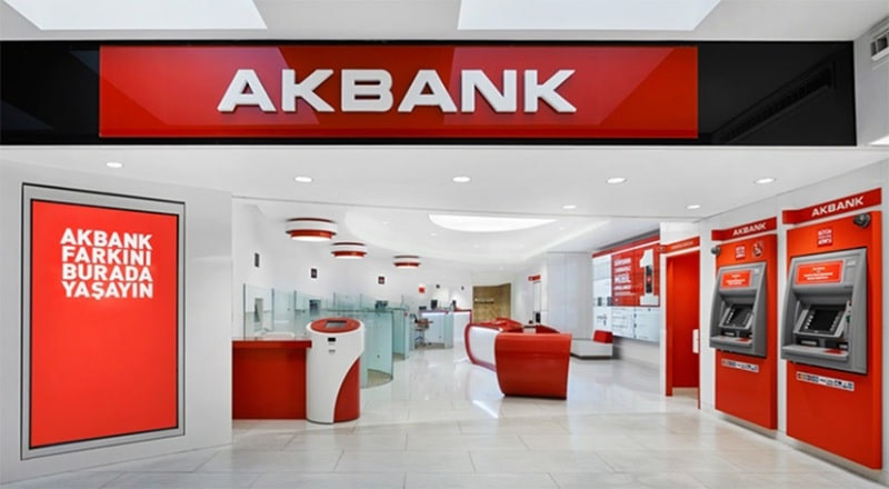 akbank internet bankaciligi nasil kullanilir