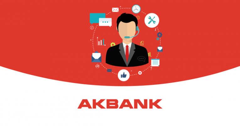 akbank musteri hizmetleri islemleri