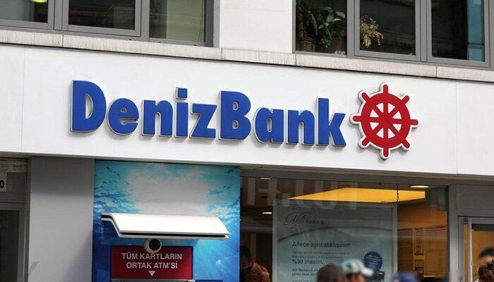denizbank sikayet hatti numarasi