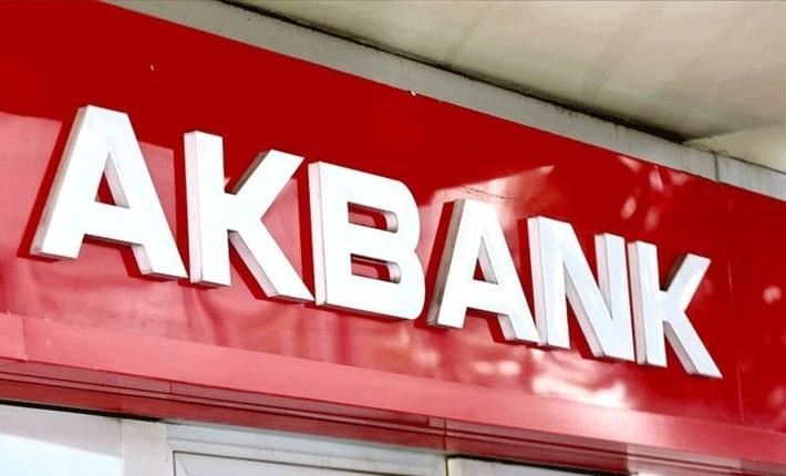 akbank sms ile limit artirimi