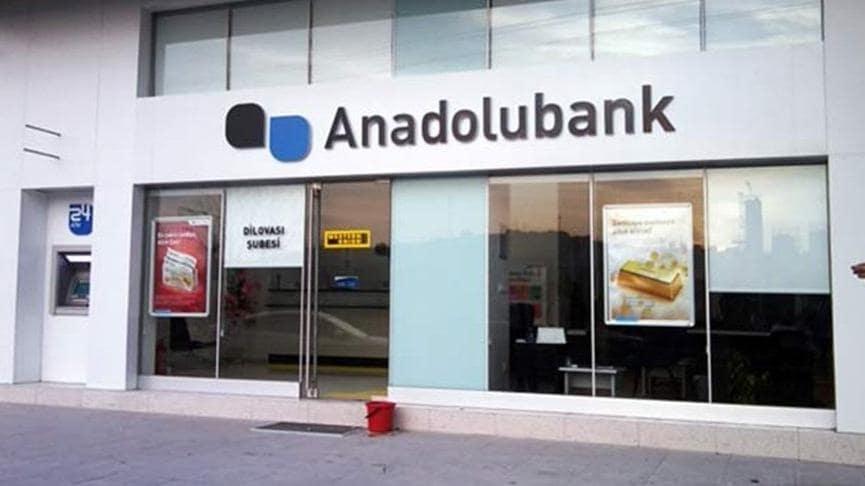 anadolubank kredi karti limit artirma