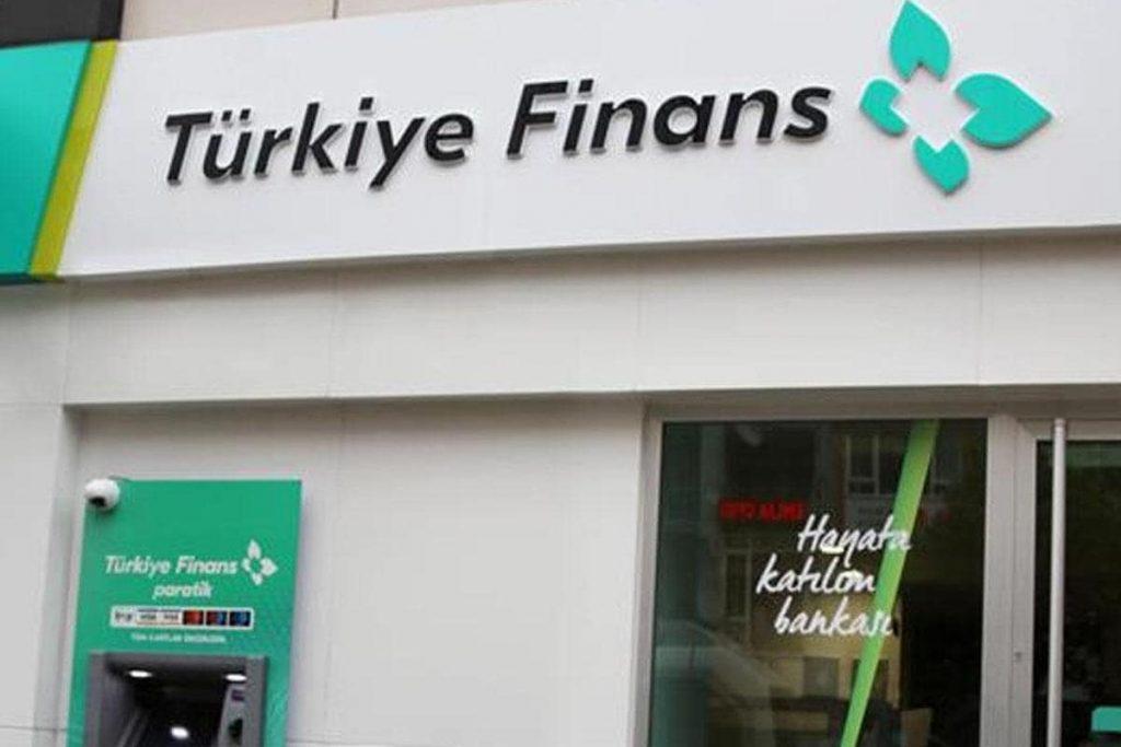 turkiye finans happy kart