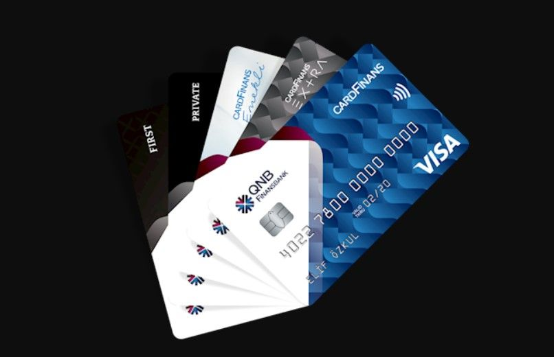 internetten qnb finansbank kredi karti basvurusu