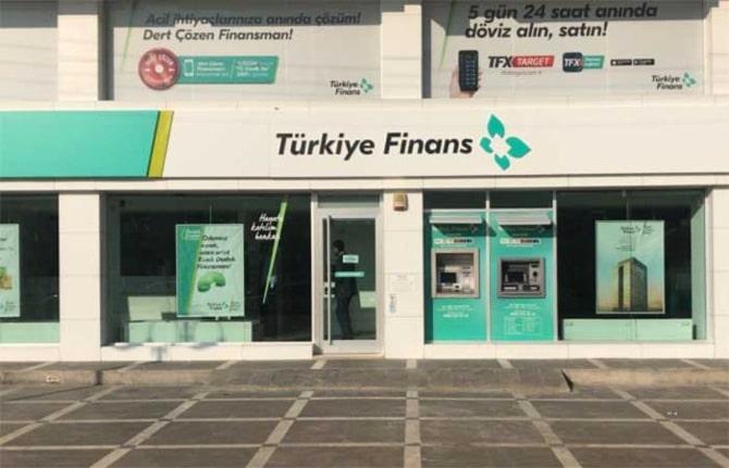 turkiye finans sanal kart