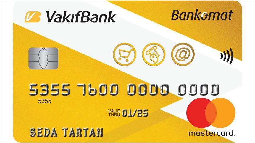 vakifbank limit artirma talebi