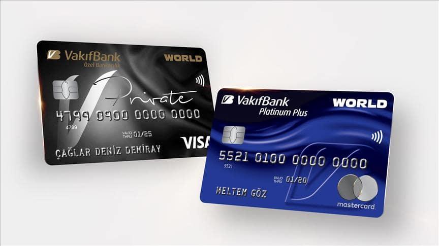 vakifbank mobil sube kredi karti limit artirimi