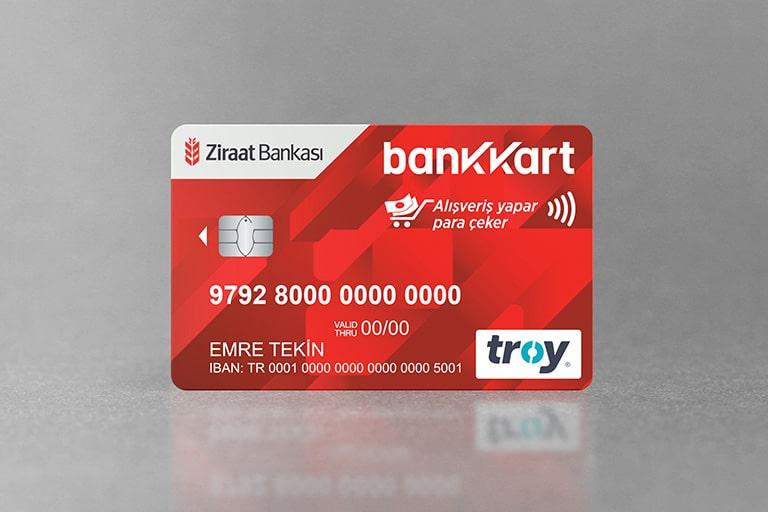 ziraat bankasi internetten kredi karti limit arttirimi