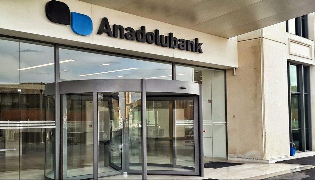 anadolu bank mobil bankacilik sifre yenileme