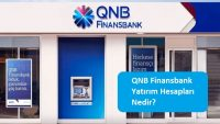 QNB Finansbank Yatırım Hesapları Nedir?
