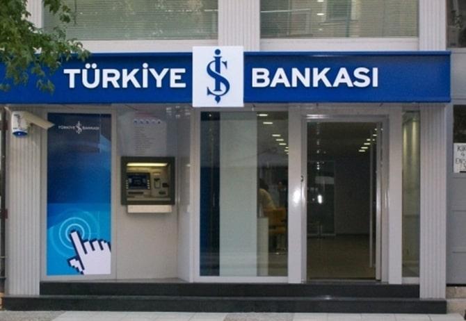 is bankasi ticari krediler