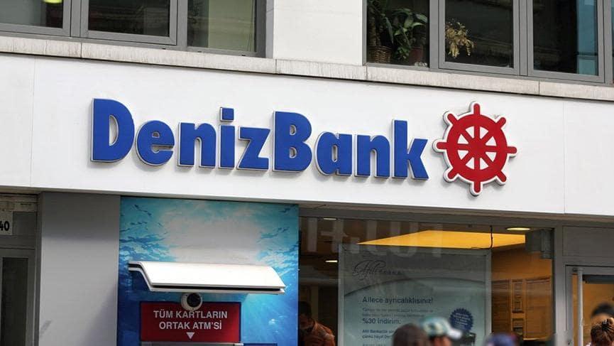 denizbank kredi faiz oranlari