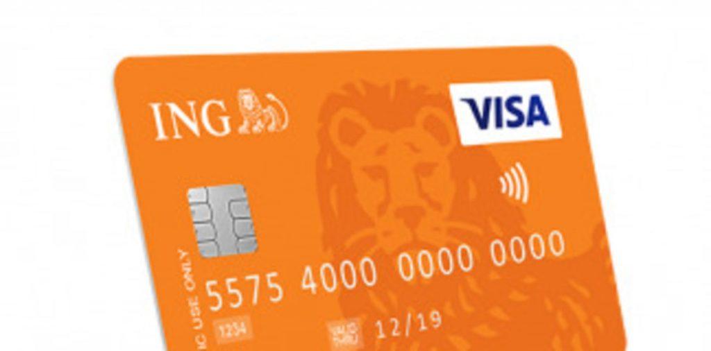 ing bank kredi karti limiti artirma